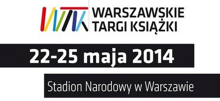 Warszawskie Targi Książki aplikacja mobilna