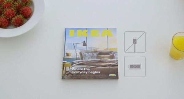 IKEA parodiuje Apple'a w swojej reklamie
