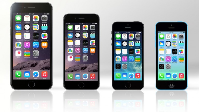 iphone 6 vs iphone 5s iphone 6 plus vs iphone 6 5s i 5c por 243 wnanie mobirank pl 1526