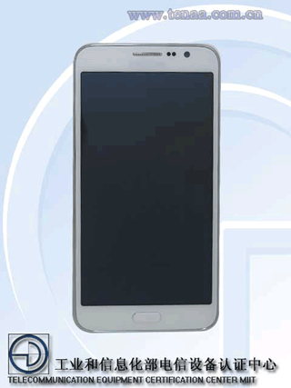 Samsung Galaxy Grand 3 przód