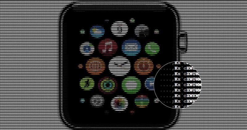 Facebook ASCII Art - przekształcenie zdjęcia (z dodanym rozszerzeniem .html)
