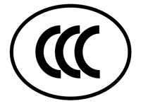 CCC Symbol - The China Compulsory Certificate