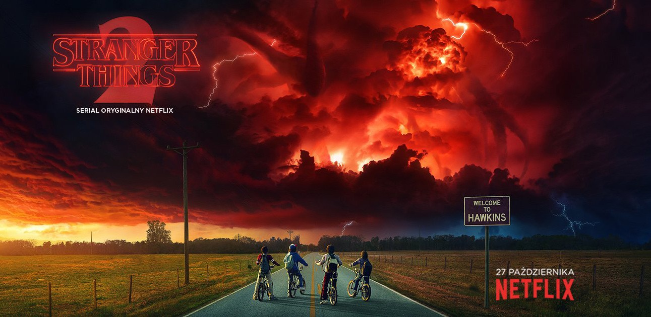 Stranger Things 2 Animated Wallpaper Hd Fondos De Pantalla