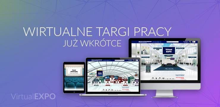 Virtual Expo 2017 - wirtualne targi pracy
