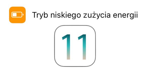 Jak rozwiązać problem rozładowującej baterii pod iOS  11?