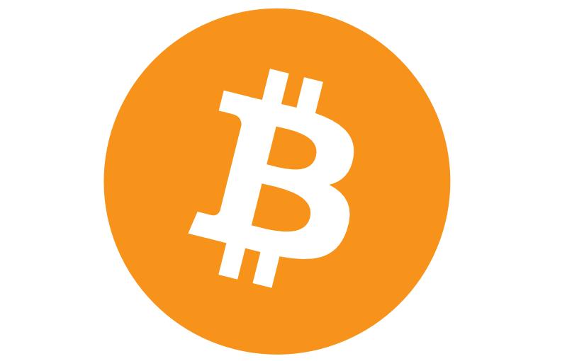 Bitcoin (ikona, logo)
