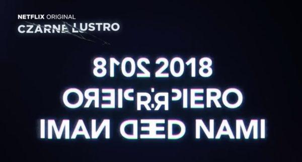"""Kolejny świetny polski spot serialu """"Czarne lustro"""""""