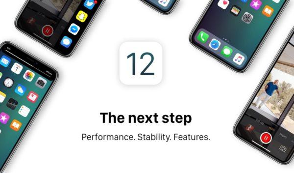 Czy takich funkcji oczekujemy w systemie iOS 12?