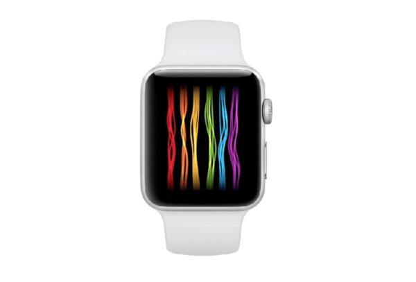 """Apple Watch może otrzymać 4 czerwca nową tarczę z serii """"Pride"""""""