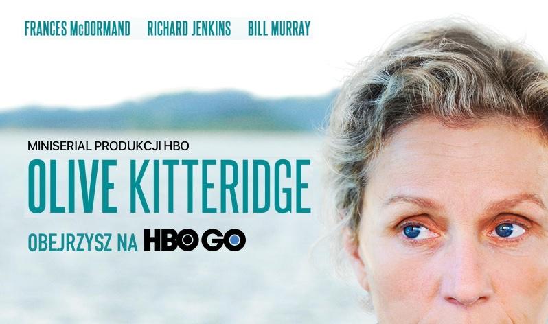 Olive Kitteridge (HBO GO)