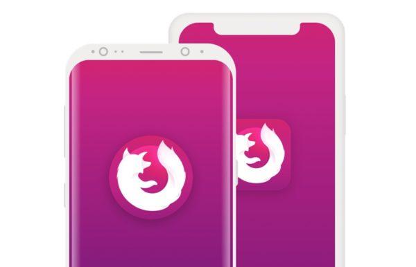 Firefox Focus ze wsparciem dla zabezpieczeń Face ID i Touch ID