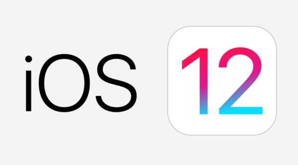 Finalna wersja iOS 12 dostępna do pobrania!