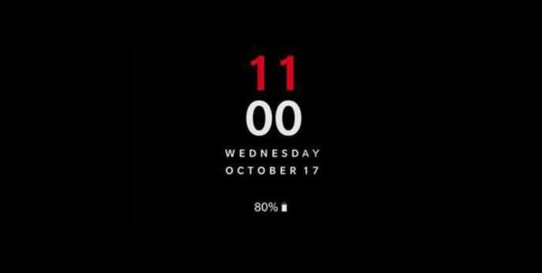 OnePlus 6T może zostać ogłoszony 17 października