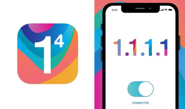 """""""1.1.1.1: Faster Internet"""" nowa aplikacja mobilna od Cloudflare"""