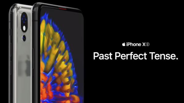 Projekt iPhone'a X2 wygląda nieźle, ale Apple nigdy nie zrobi rozsuwanego iPhone'a!