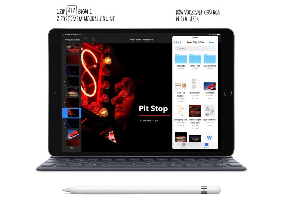 """iPad Air 10,5"""" (2019)"""