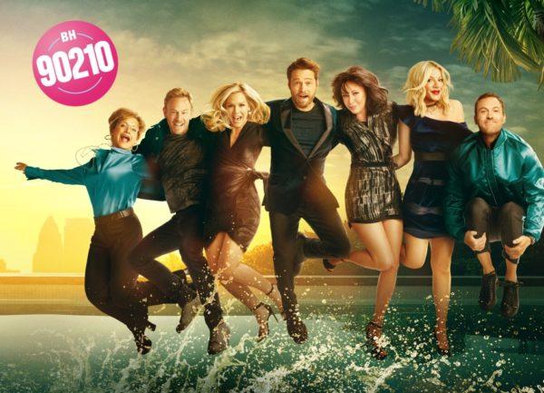 """""""Beverly Hills, 90210"""" już 9 października na Fox Polska"""