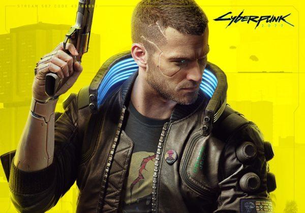 """Obejrzyj najnowsze wideo z rozgrywką gry """"Cyberpunk 2077"""""""
