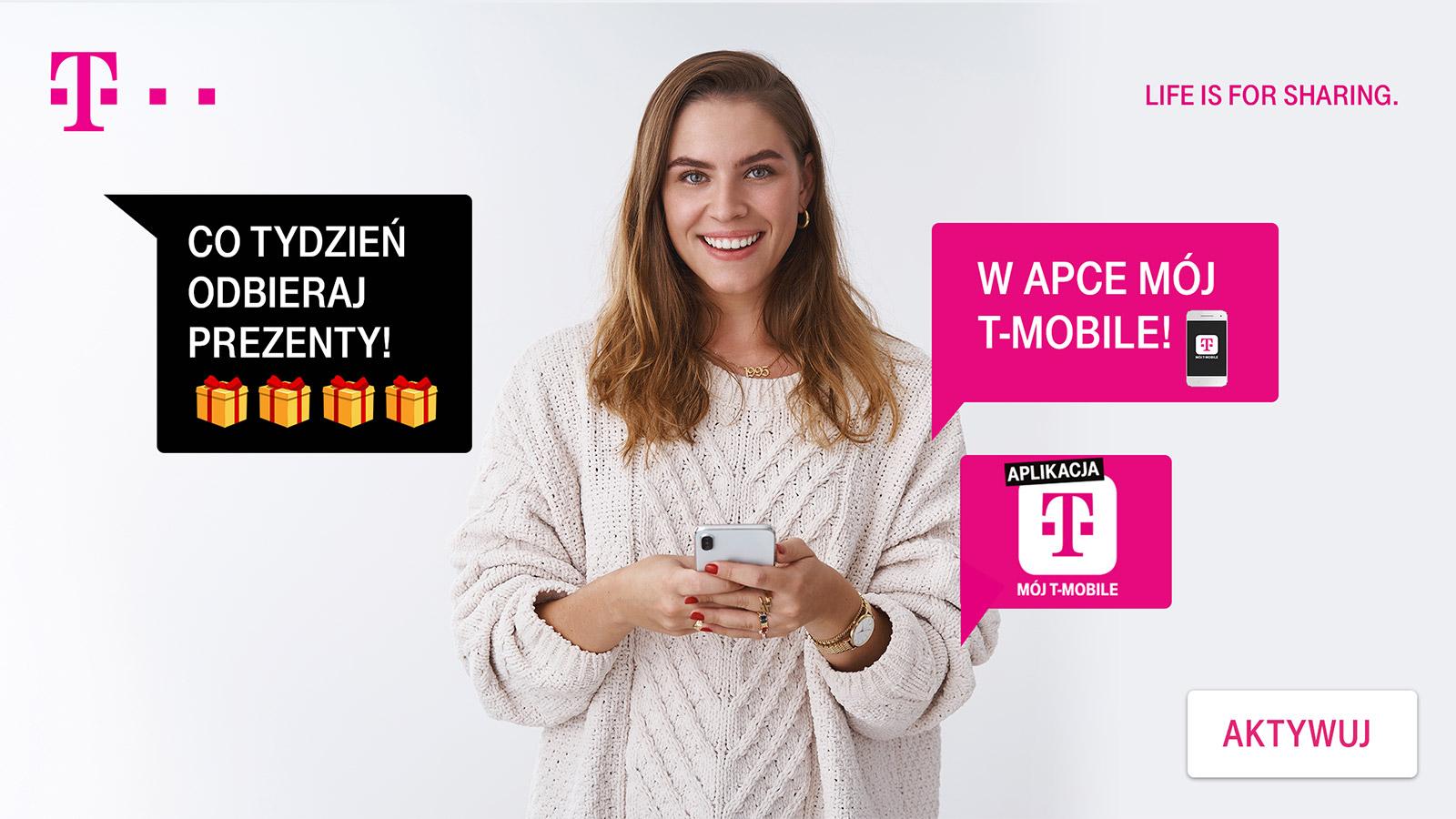 T-Mobile startuje z akcją promocyjną Happy Fridays ...
