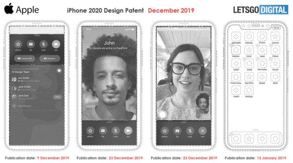 iPhone w 2020 roku już bez znienawidzonego wycięcia?