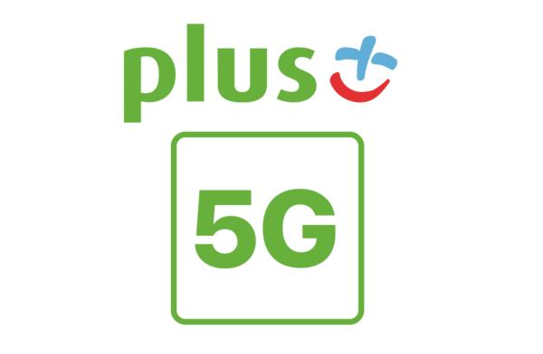 W 1. kwartale 2020 r. Plus uruchomi sieć 5G w 7 miastach