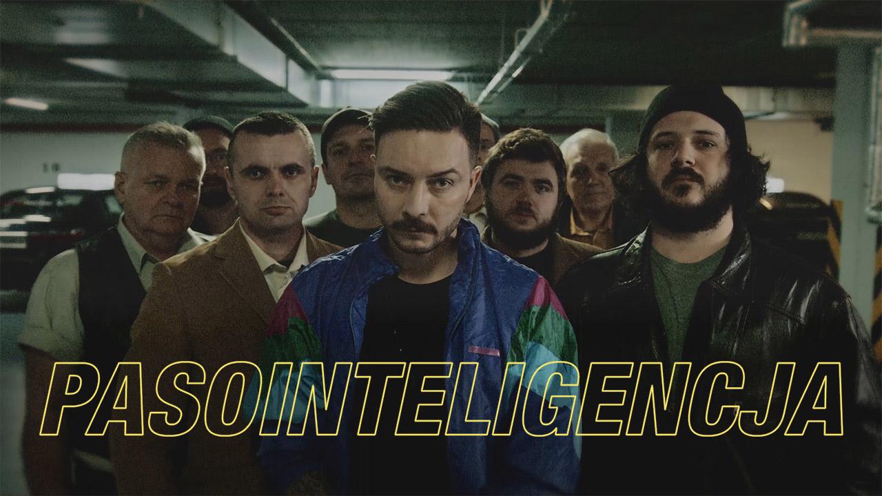 Pasointeligencja – akcja społeczna Free Now