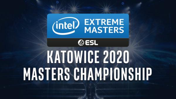 Intel Extreme Masters 2020 bez udziału publiczności przez koronawirusa