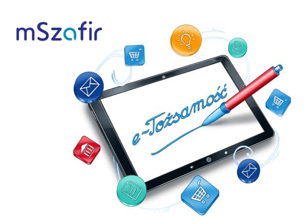 KIR wprowadził mSzafir – zdalny kwalifikowany podpis elektroniczny