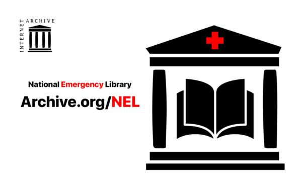 Aż 1,4 mln darmowych cyfrowych książek w National Emergency Library
