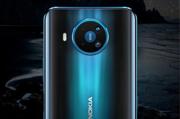 Nokia 8.3 (5G)