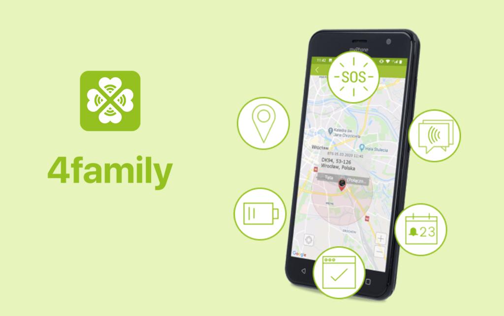 4family app