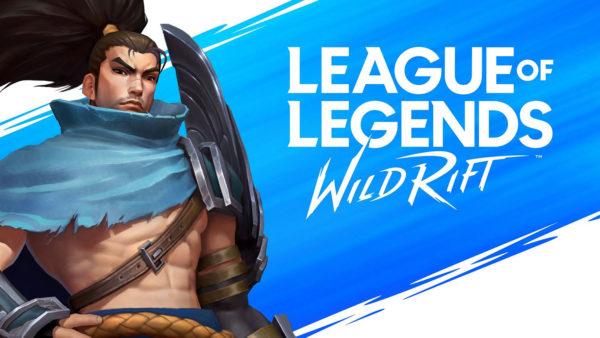"""Gra mobilna """"League of Legends: Wild Rift"""" na 14-min. gameplayu"""