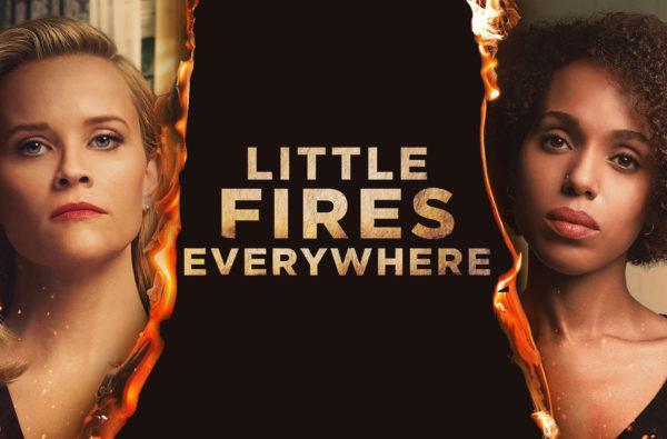 """Serial """"Little Fires Everywhere"""" to małe ogniska podmiejskiego dramatu!"""