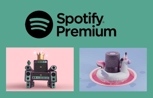 3 miesiące Spotify Premium za darmo (do 30 czerwca)