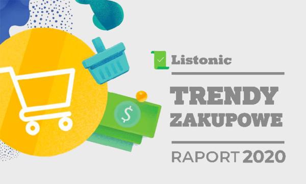 Trendy zakupowe 2020: technologie, smartfony, asystenci zakupowi i drony