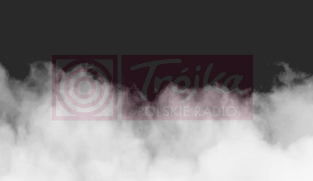 Trójka w ostrym cieniu mgły