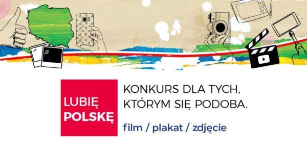 Pokaż, za co kochasz Polskę i wygraj nagrody!