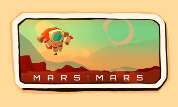 """Woda na marsie! Ale w grze mobilnej """"Mars: Mars"""""""