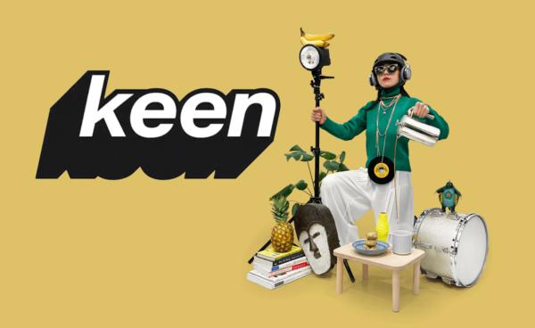 """""""Keen"""" – nowa sieć społecznościowa Google'a oparta na zainteresowaniach"""