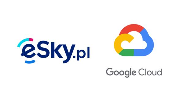 eSky przeprowadza cyfrową transformację z Google Cloud