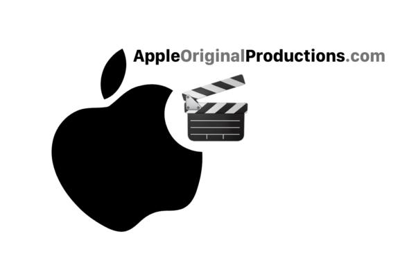 """Apple zarejestrowało domenę """"AppleOriginalProductions.com"""""""