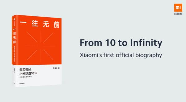 10. urodziny Xiaomi – przemowa Lei Juna i nowe produkty
