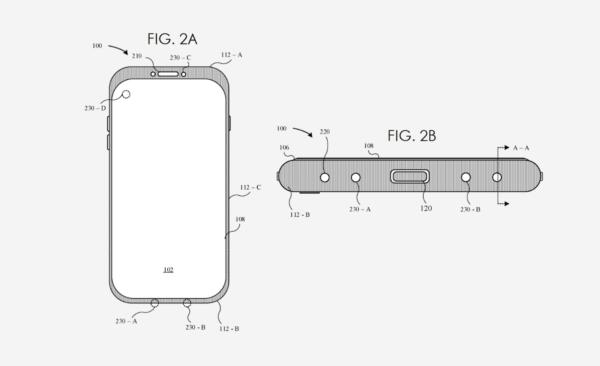 iPhone z tym samym systemem usuwania wody co Apple Watch?