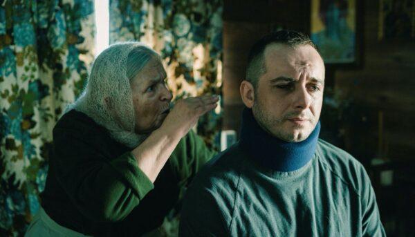 """Szeptucha zapowiada 2. sezon serialu """"KRUK. Szepty słychać po zmroku"""""""