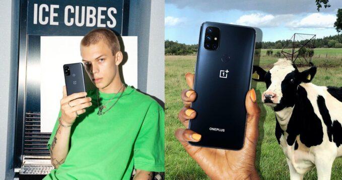 OnePlus Nord N100 i N10 5G