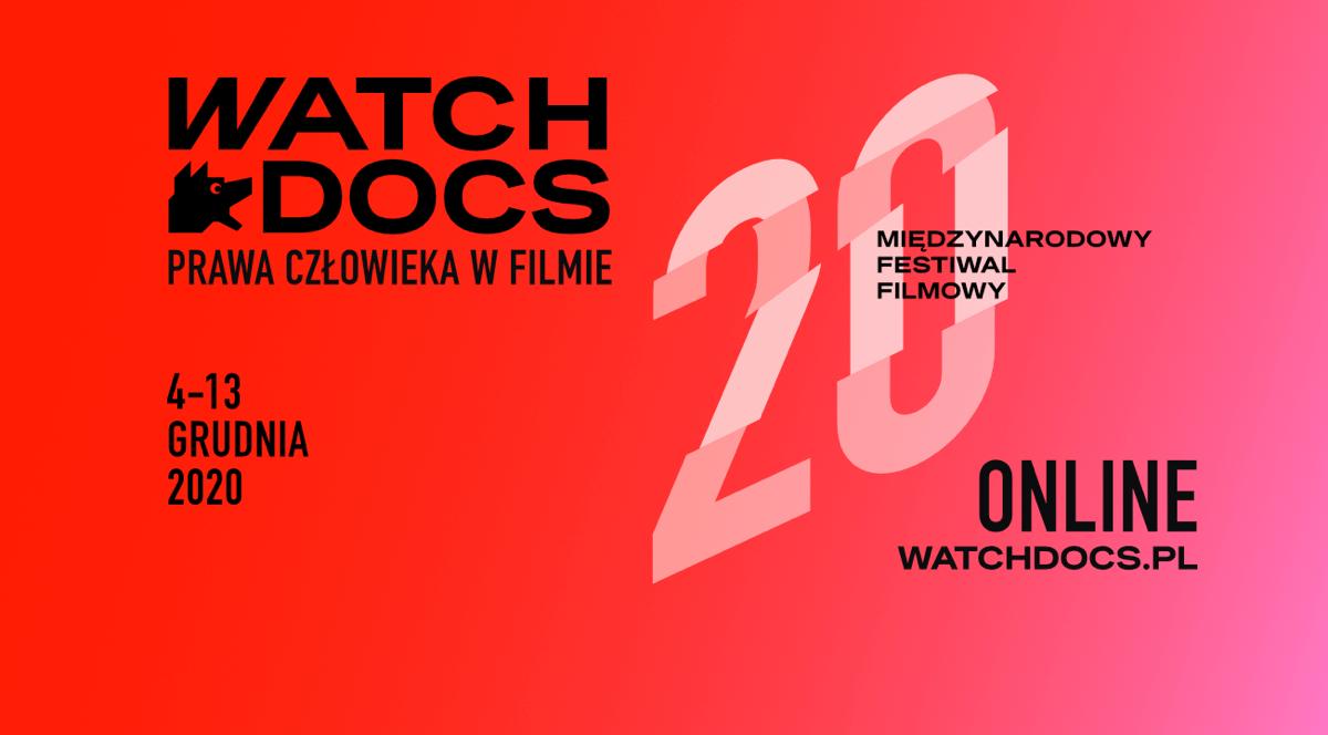Watch Docs 2020 (festiwal online)